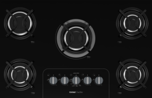 Consul CD075 Cooktop