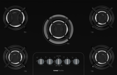81c39d505 Consul CD075 Cooktop