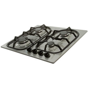 Cooktop CATA L 604 FTI - Lateral